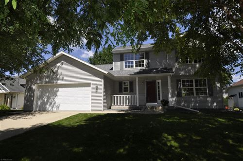 Photo of 923 Plymouth Lane NW, Rochester, MN 55901 (MLS # 5631084)