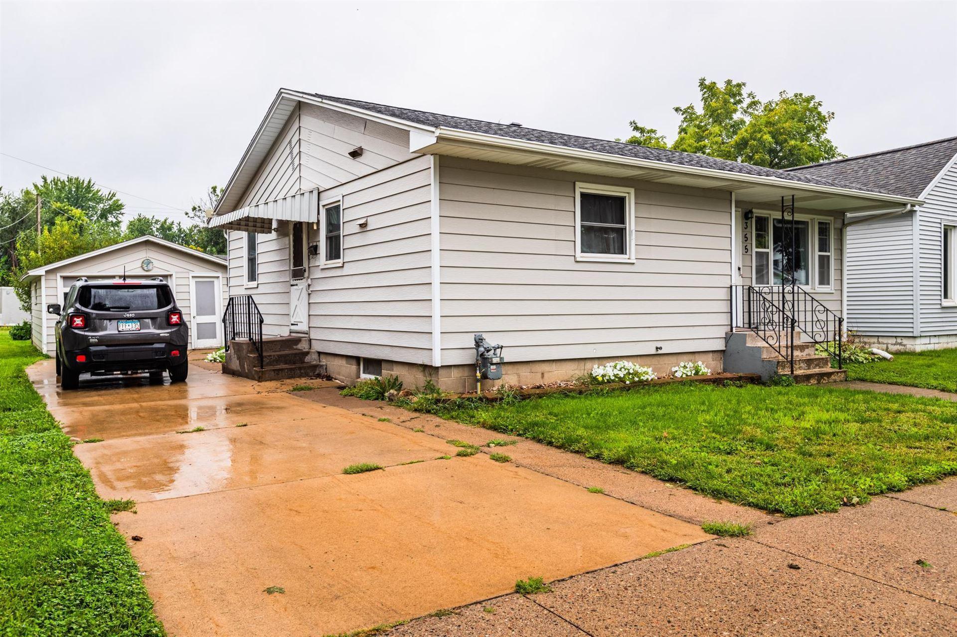 355 W Mark Street, Winona, MN 55987 - MLS#: 6095084