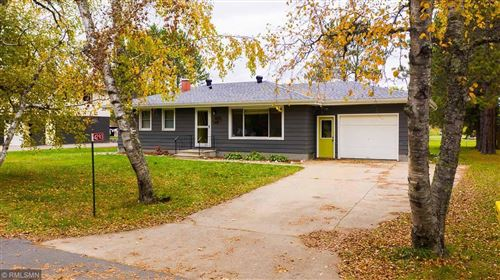 Photo of 4293 Golf Course Road, Eveleth, MN 55734 (MLS # 5668085)