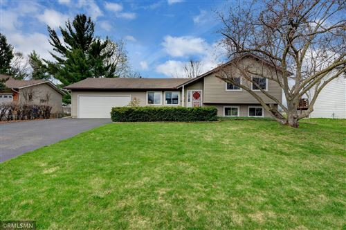 Photo of 12101 69th Avenue N, Maple Grove, MN 55369 (MLS # 5737085)