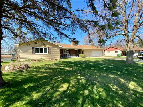 Photo of 1436 Eckerson Drive, Worthington, MN 56187 (MLS # 5738085)