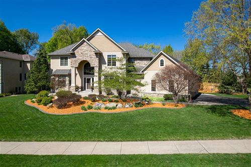 Photo of 8562 French Curve, Eden Prairie, MN 55347 (MLS # 5561086)