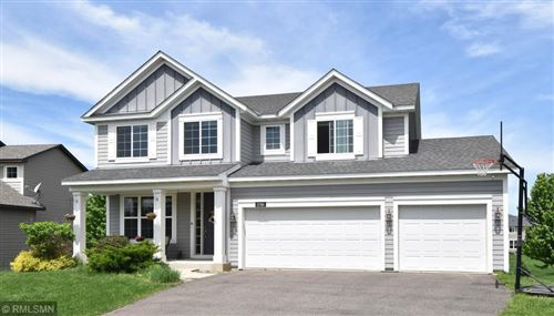 Photo of 11746 Independence Way, Woodbury, MN 55129 (MLS # 5610086)