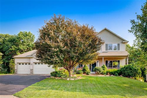 Photo of 6008 Summit Curve S, Cottage Grove, MN 55016 (MLS # 6029086)