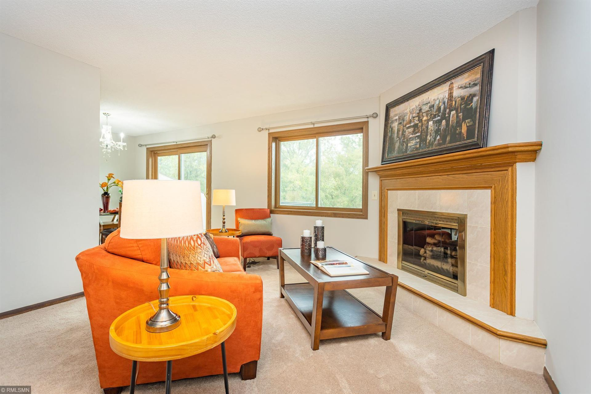 182 Galtier Place, Shoreview, MN 55126 - MLS#: 5667086