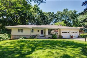 Photo of 4203 Halifax Avenue N, Robbinsdale, MN 55422 (MLS # 5262087)
