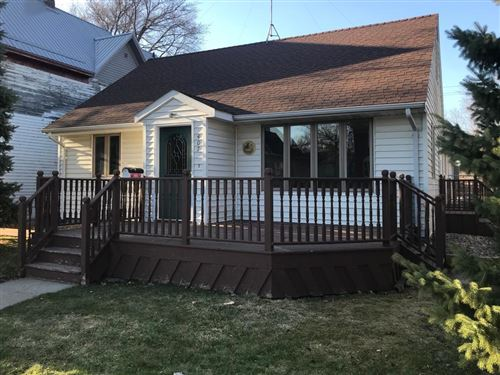 Photo of 407 E Wyoming Street, Redwood Falls, MN 56283 (MLS # 5550087)
