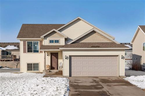 Photo of 1605 Oriole Avenue, Sartell, MN 56377 (MLS # 5689087)