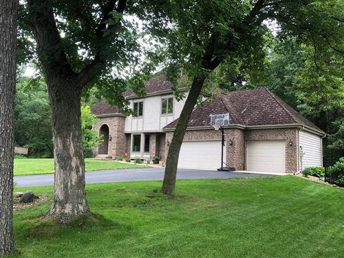 Photo of 1508 Summit Oaks Court, Burnsville, MN 55337 (MLS # 6005087)