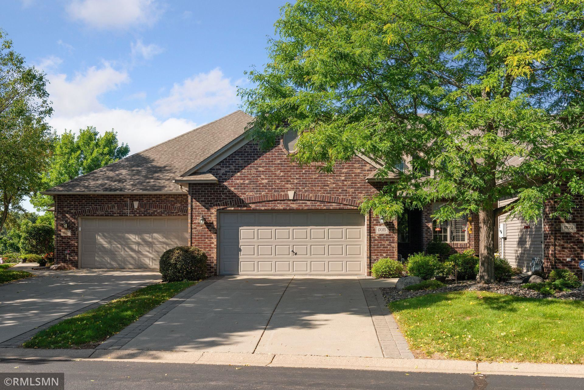 Photo of 17035 Kings Court, Lakeville, MN 55044 (MLS # 6091087)