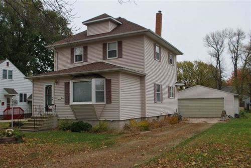 Photo of 206 N Central Avenue, Truman, MN 56088 (MLS # 5691089)