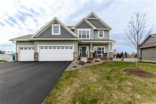 Photo of 5600 162nd Street W, Lakeville, MN 55044 (MLS # 5741089)