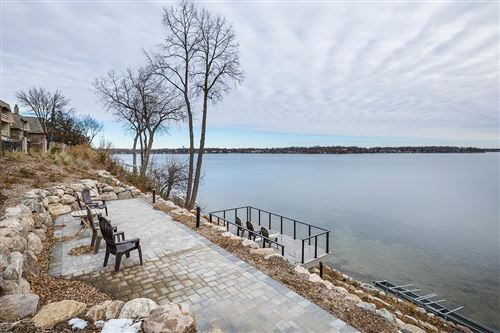 Photo of 4407 Wilshire Boulevard #F306, Mound, MN 55364 (MLS # 5685090)