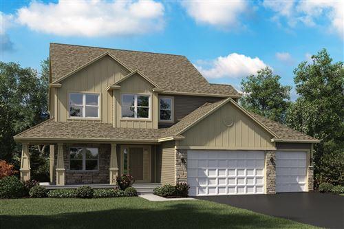 Photo of 1832 Laramee Lane, Centerville, MN 55038 (MLS # 5699090)