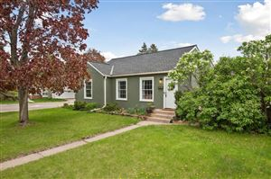 Photo of 4440 Abbott Avenue N, Robbinsdale, MN 55422 (MLS # 5224091)