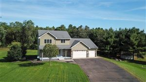 Photo of 1015 135th Avenue, Apple River Township, WI 54001 (MLS # 5298091)