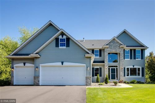 Photo of 10977 Alison Court, Inver Grove Heights, MN 55077 (MLS # 5577091)