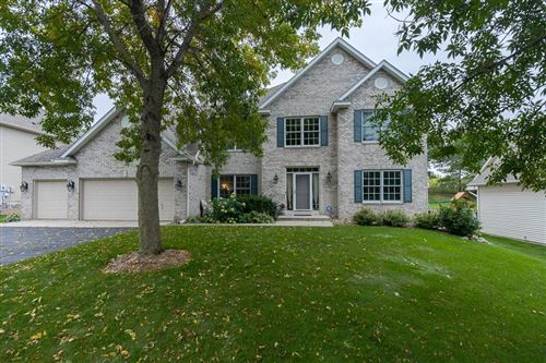 Photo of 13238 Crusheen Court, Rosemount, MN 55068 (MLS # 5663091)