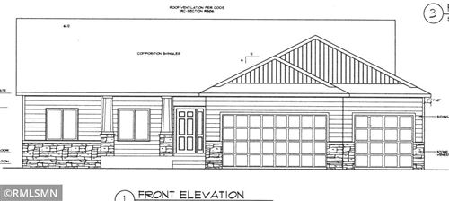 Photo of 3063 12th Avenue N, Sartell, MN 56377 (MLS # 5690091)
