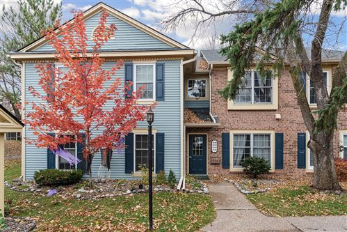 Photo of 7542 W 110th Street, Bloomington, MN 55438 (MLS # 5703091)