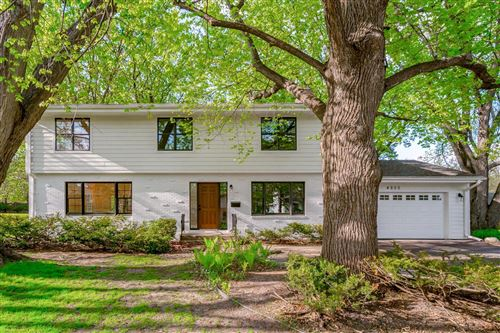 Photo of 4900 Larkspur Lane, Edina, MN 55435 (MLS # 5751091)