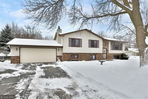 Photo of 4900 Kent Drive, Shoreview, MN 55126 (MLS # 5473092)