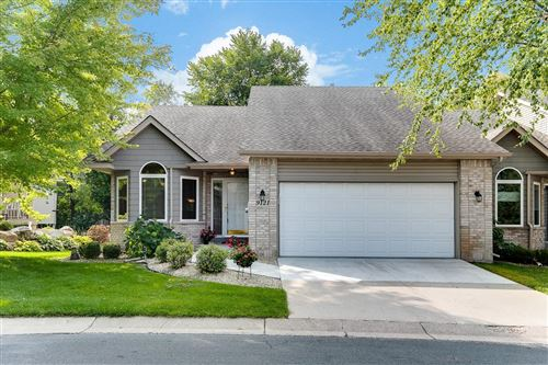 Photo of 9121 Medley Circle, Golden Valley, MN 55427 (MLS # 5661092)