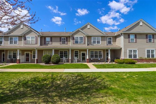 Photo of 4930 Bisset Lane #7504, Inver Grove Heights, MN 55076 (MLS # 5745092)