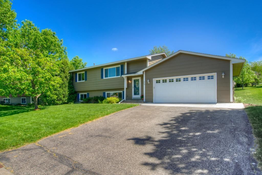 309 Heights Road NW, Saint Michael, MN 55376 - #: 5574092