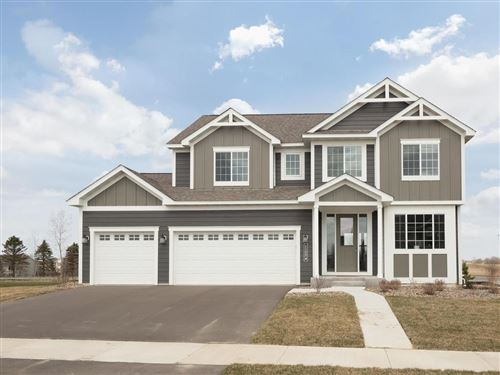 Photo of 11554 Lakewood Drive NE, Albertville, MN 55301 (MLS # 5555093)