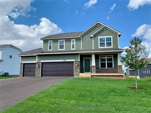 Photo of 8687 189th Street W, Lakeville, MN 55044 (MLS # 5200094)