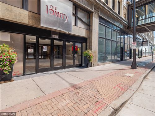 Photo of 350 Saint Peter Street #1004, Saint Paul, MN 55102 (MLS # 5688094)