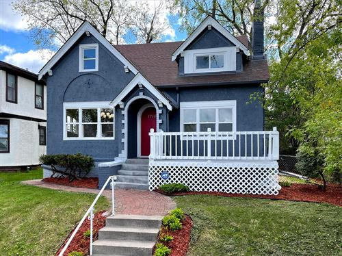 Photo of 1710 Queen Avenue N, Minneapolis, MN 55411 (MLS # 5756094)