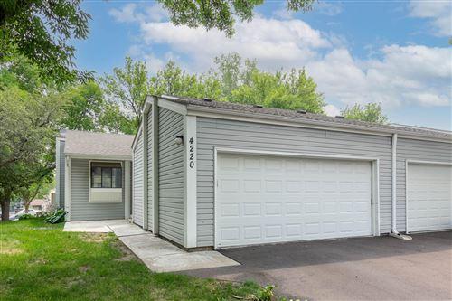 Photo of 4220 Sylvia Lane S, Shoreview, MN 55126 (MLS # 6030094)