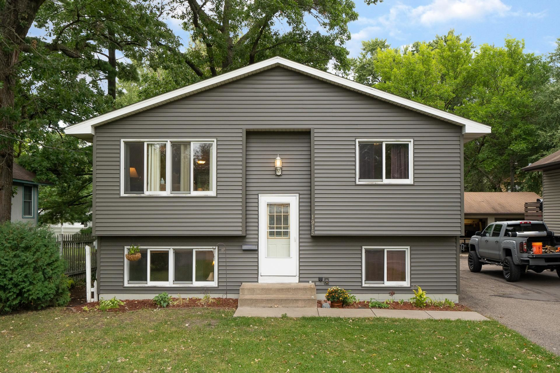 1915 Webber Street, White Bear Lake, MN 55110 - MLS#: 5649094