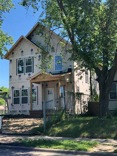Photo of 3126 Thomas Avenue N, Minneapolis, MN 55411 (MLS # 5547095)