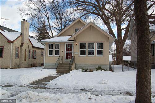 Photo of 3506 Logan Avenue N, Minneapolis, MN 55412 (MLS # 5704095)