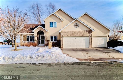 Photo of 521 Tuttle Drive, Hastings, MN 55033 (MLS # 5715096)