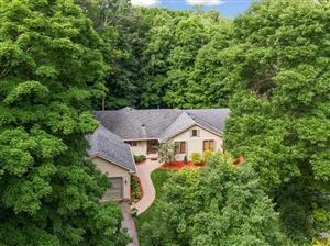Photo of 4710 Maple Hill Drive, Deephaven, MN 55331 (MLS # 5242097)