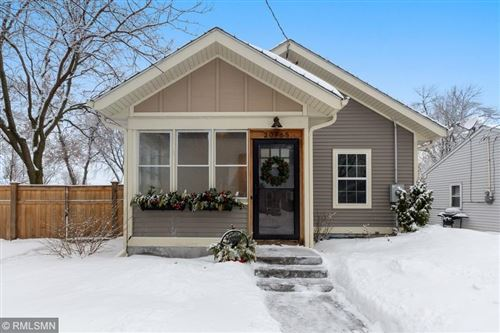 Photo of 20765 Hollins Avenue W, Lakeville, MN 55044 (MLS # 5434097)