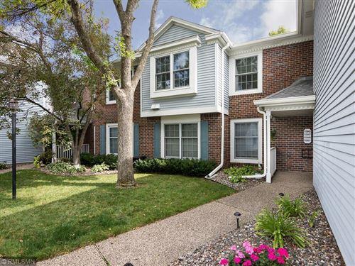 Photo of 10947 Sumter Avenue S, Bloomington, MN 55438 (MLS # 5665097)