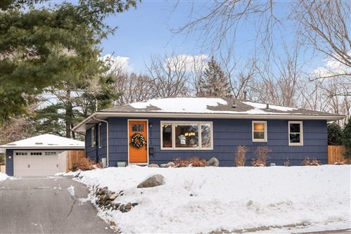 Photo of 10723 Russell Avenue S, Bloomington, MN 55431 (MLS # 5701097)