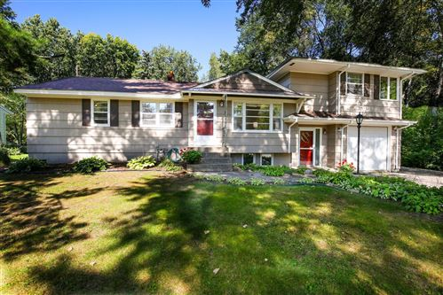 Photo of 801 Cannon Avenue, Shoreview, MN 55126 (MLS # 6106097)