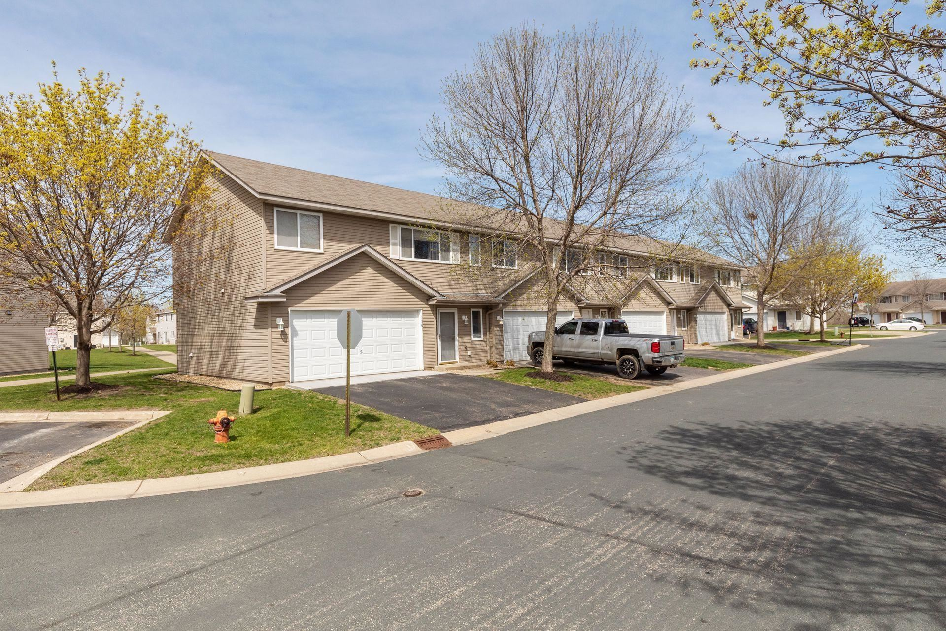 Photo of 1305 Willow Trail, Farmington, MN 55024 (MLS # 5717097)