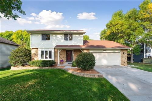 Photo of 4645 Orchid Lane N, Plymouth, MN 55446 (MLS # 5663098)
