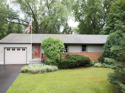 Photo of 1312 Rose Place, Roseville, MN 55113 (MLS # 5621099)
