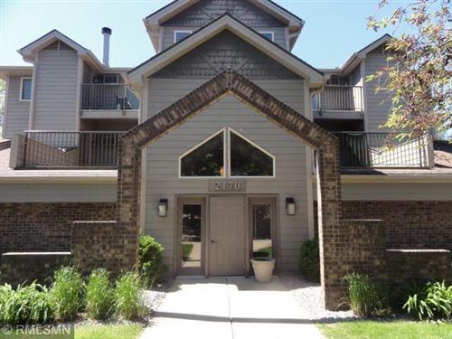 Photo of 2170 Ridge Drive #34, Saint Louis Park, MN 55416 (MLS # 5635099)