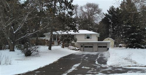 Photo of 813 W River Road, Champlin, MN 55316 (MLS # 5279100)