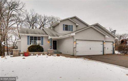 Photo of 19158 Evans Circle NW, Elk River, MN 55330 (MLS # 5704100)