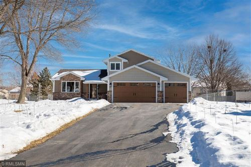Photo of 2683 130th Circle NW, Coon Rapids, MN 55448 (MLS # 5719100)
